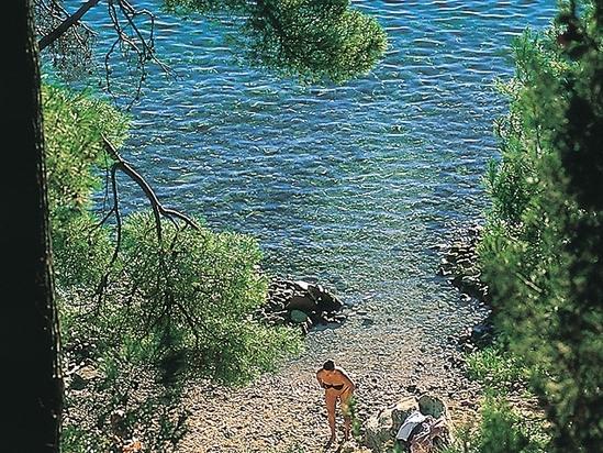Soggiorno in hotel 4 stelle vicino al centro in croazia for Soggiorno in croazia
